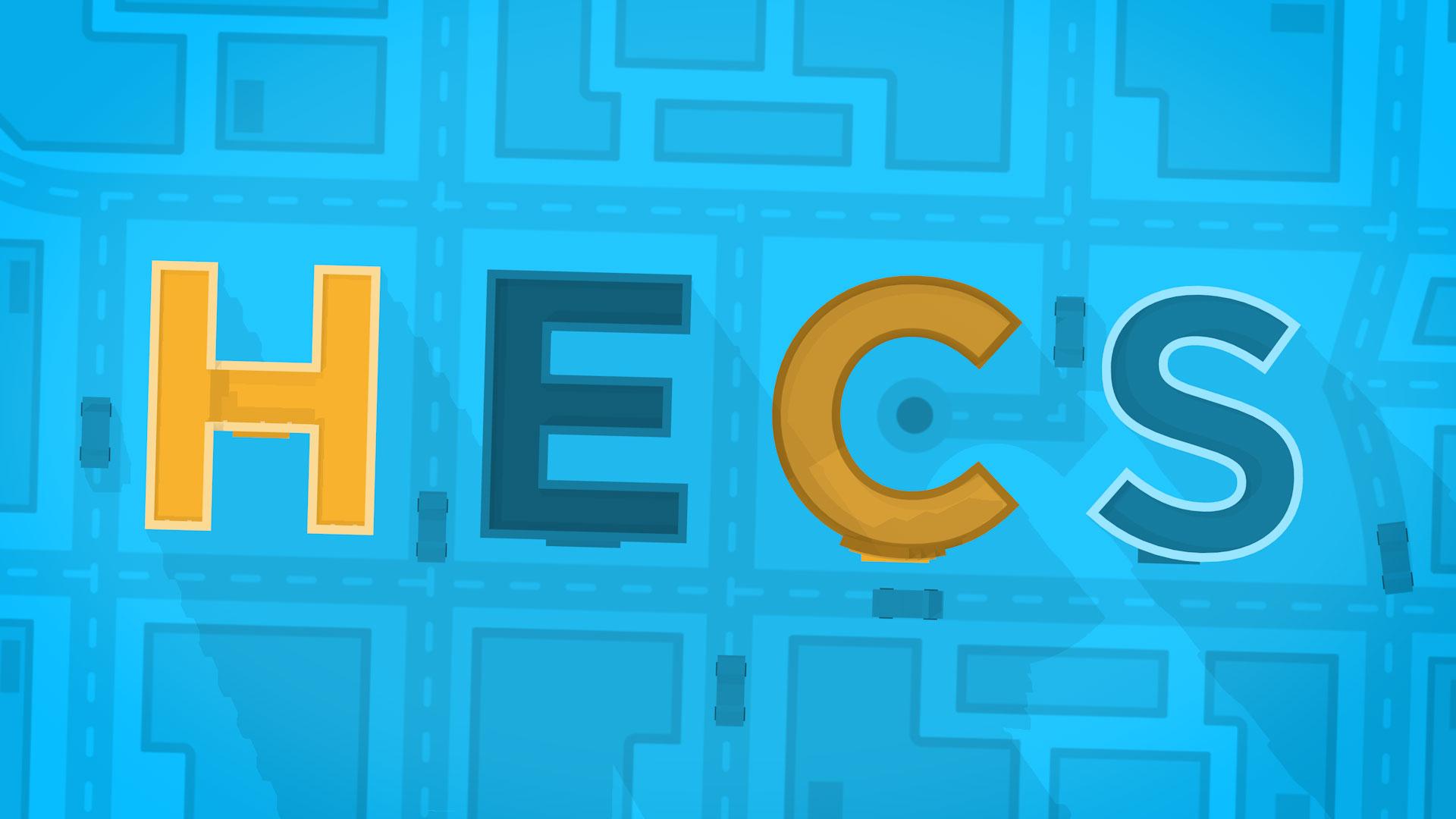HECS Explained
