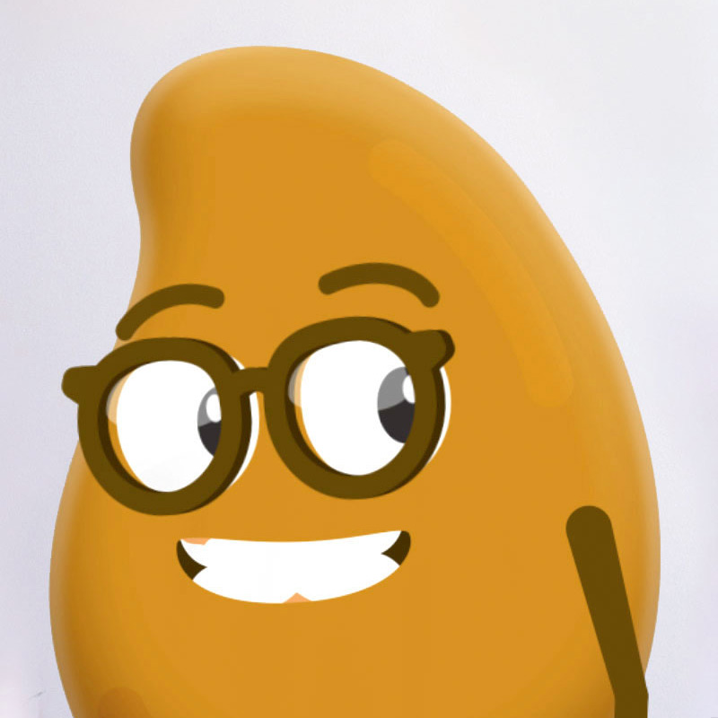Hank-Mango